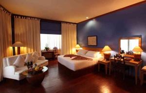 hotel tugu - executive suite