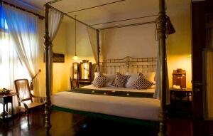 hotel tugu - raden saleh suite