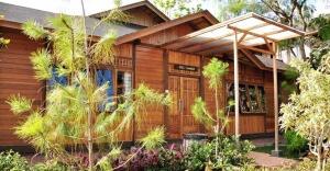 lombok villas Jambuluwuk Villa Resort Batu