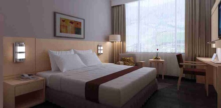 malang_room_deluxe_horison_hotel_malang