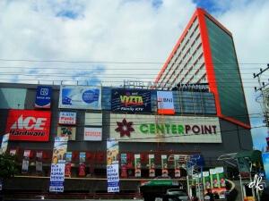 mall olympic garden malang