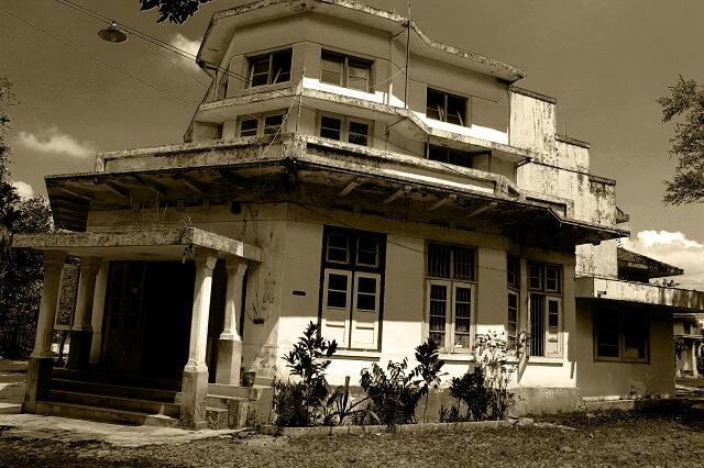 9 Bangunan Bangunan Kuno Di Kota Malang Ongis Travel