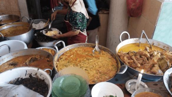 Warung Tangkilsari Malang Pecinta Makanan Pedas Masuk Ongis Travel