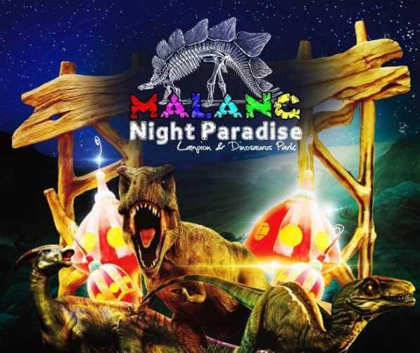 Malang Night Paradise Wisata Terbaru Di Malang Yang Paling Ngehits Ongis Travel