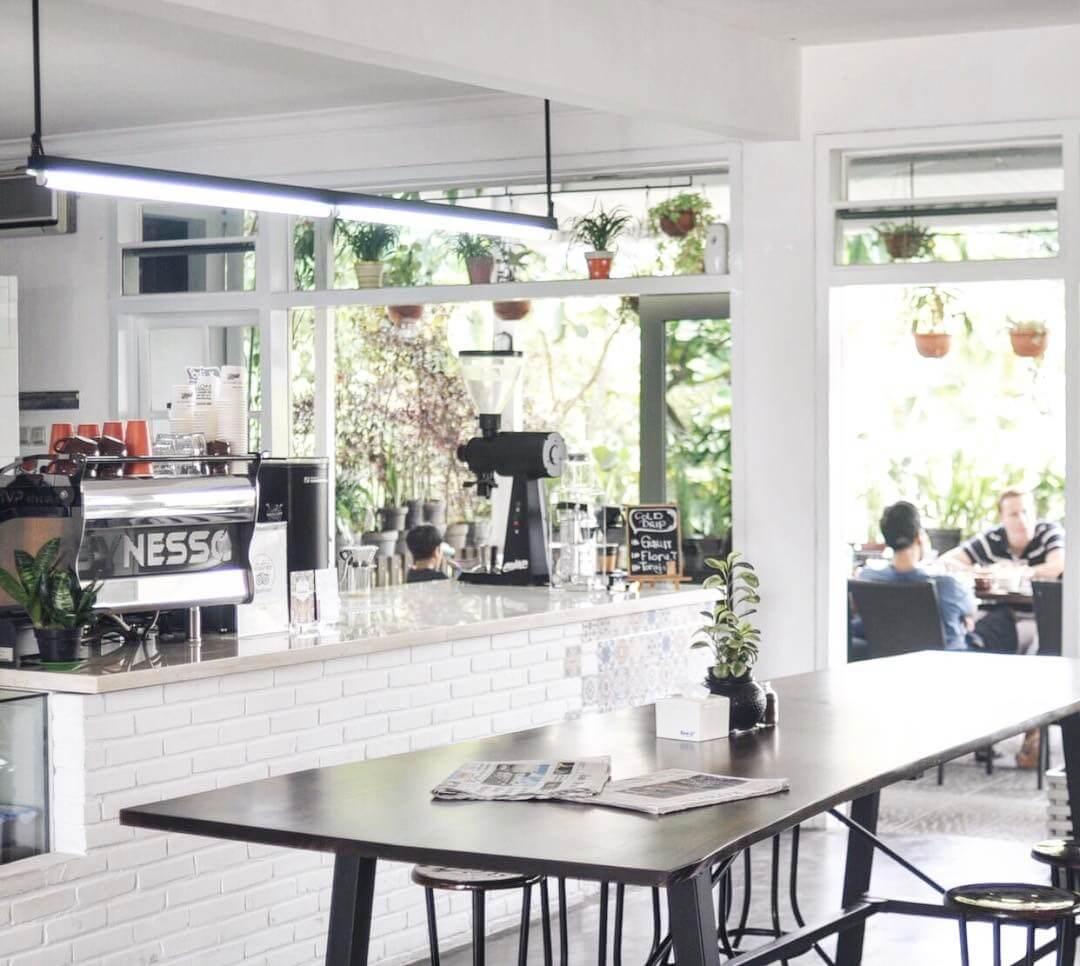 8oz Coffee Studio