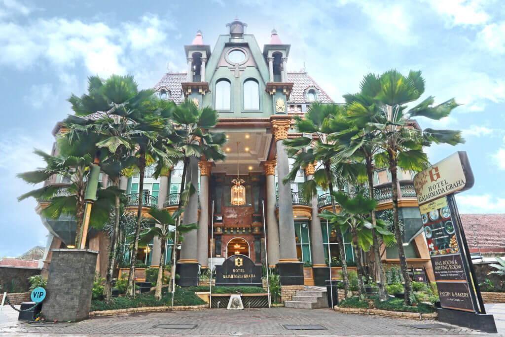 Hotel Gajahmada Graha