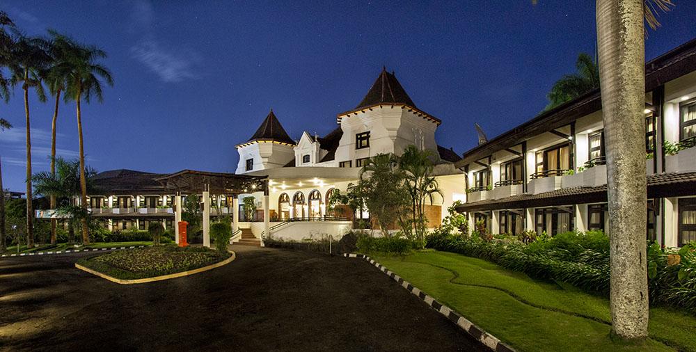 Kartika Wijaya Heritage