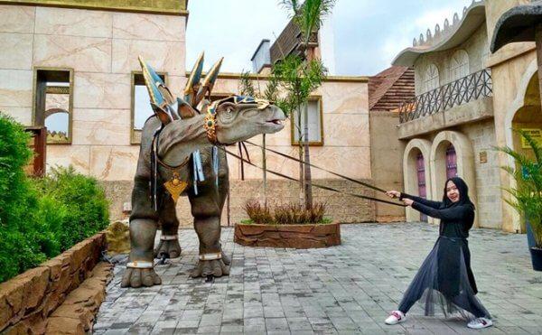 Wisata terbaru di Malang dan Batu