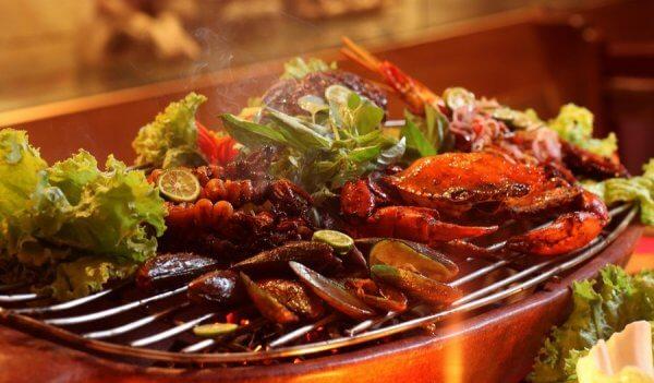 Chinese food paling enak di Malang