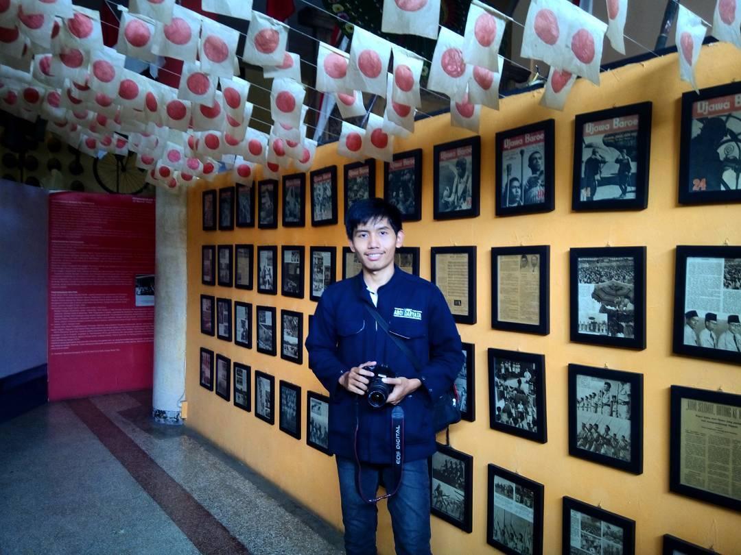 Foto di Museum Malang tempoe Doeloe