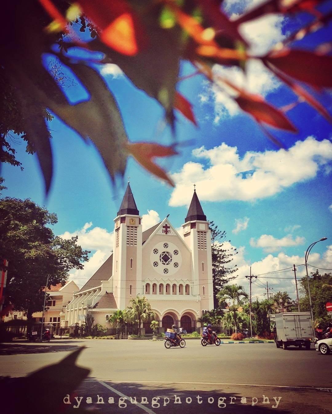 Gereja Ijen