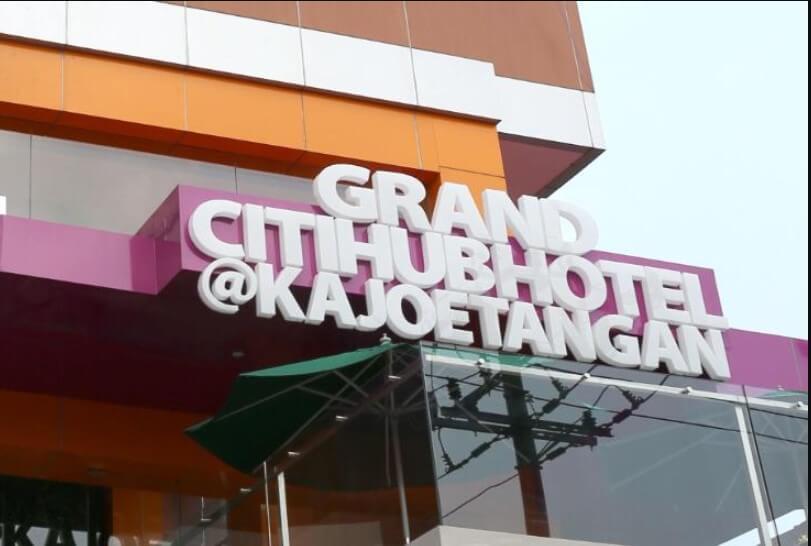 Grand City Hub Malang