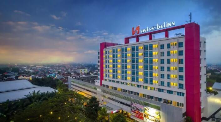 Hotel Tertinggi di Malang