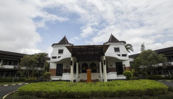 Hotel tua di Malang yang masih eksis