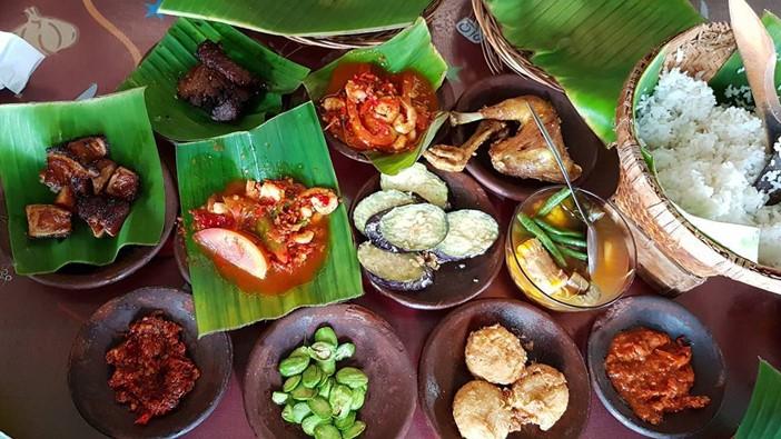 Kuliner Sambal di Malang