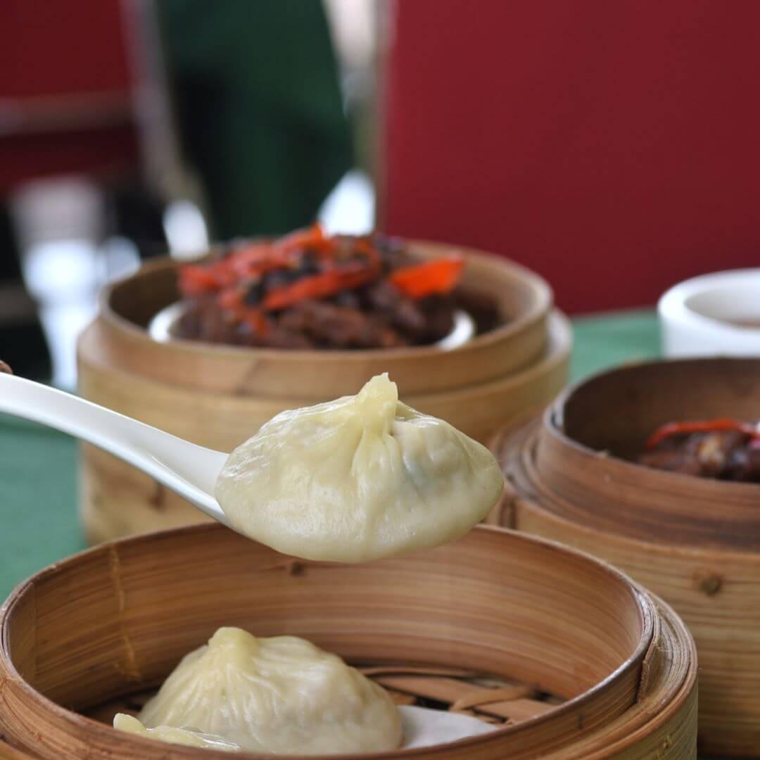 Makanan di KDS Cantonese