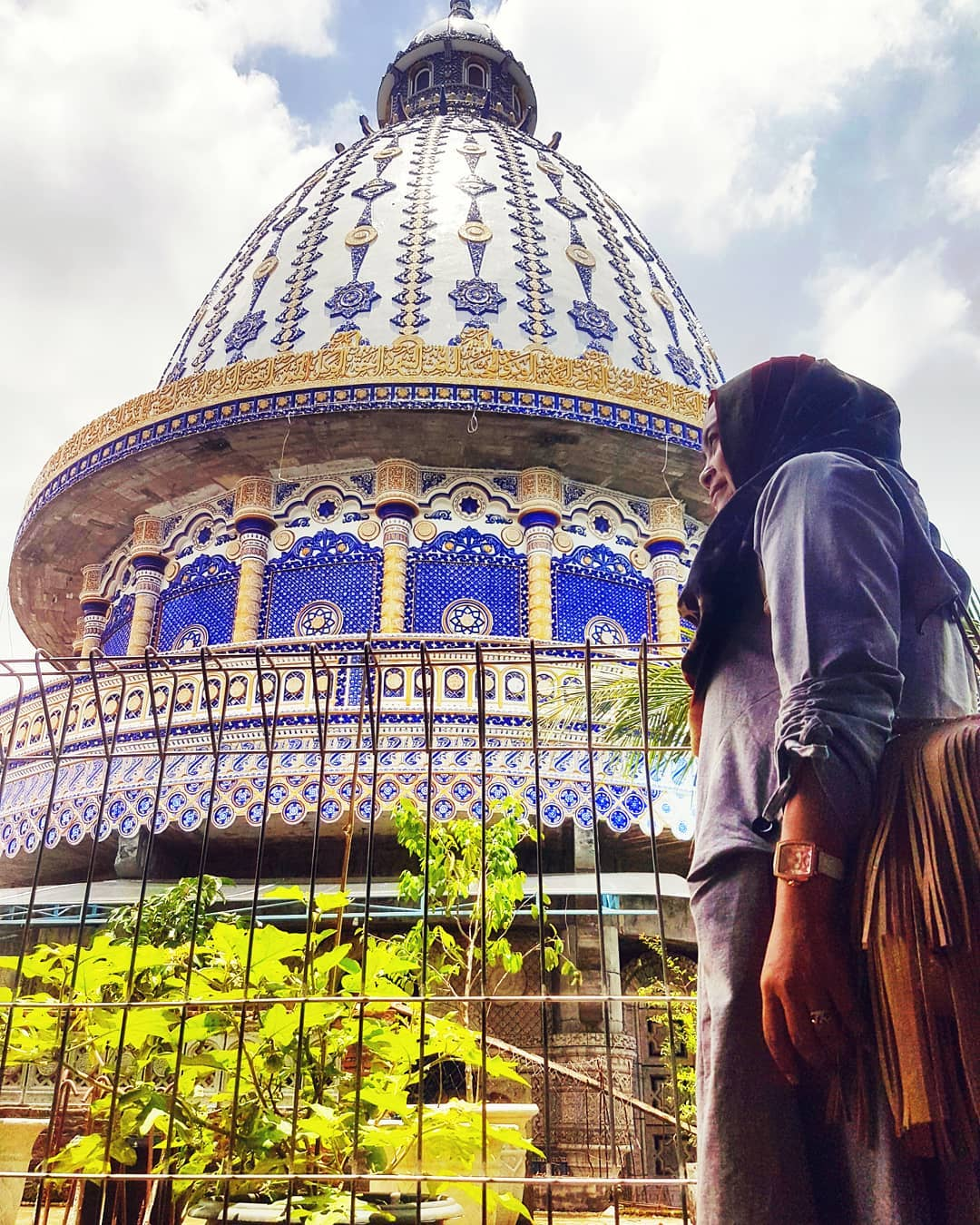 Masjid Tiban, Turen, Malang
