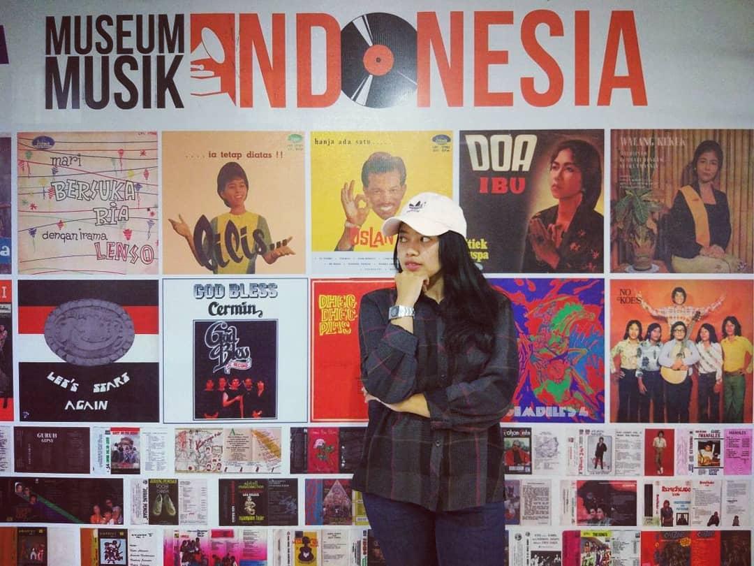 Museum Musik Indonesia