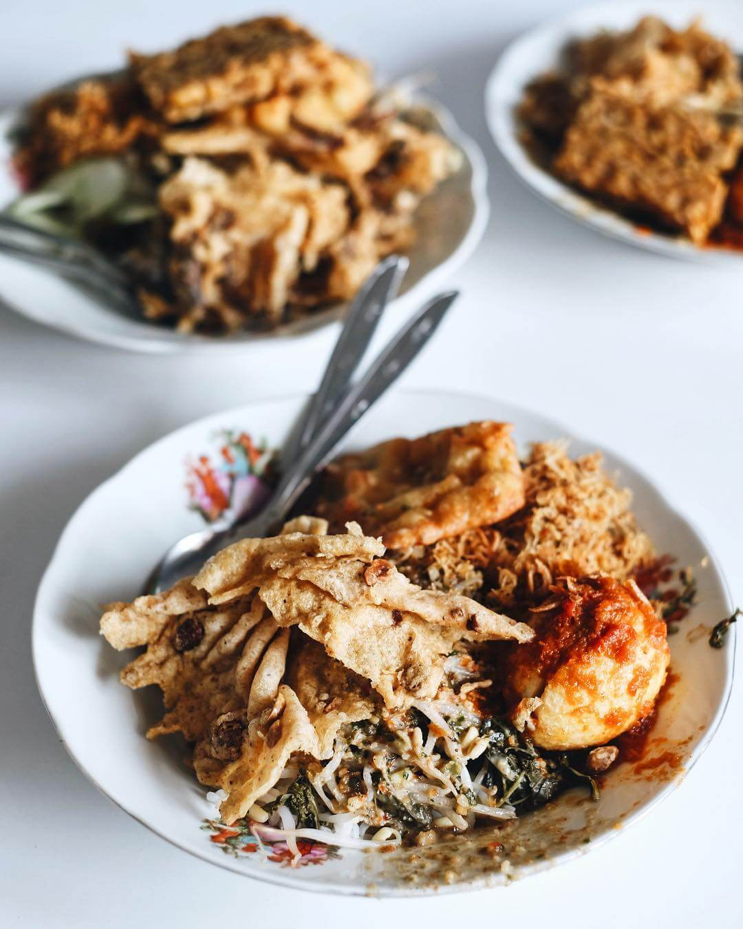 Pecel Mustika Malang