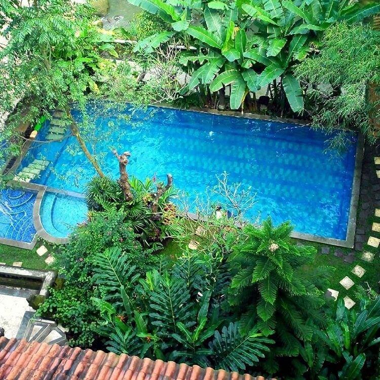 Ubud Hotel dan Villas