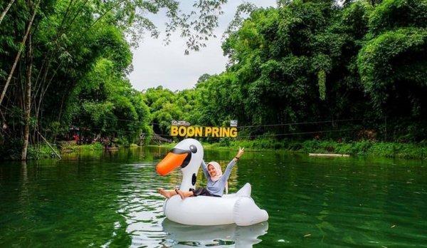 Wisata Alam di Malang