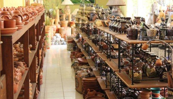 Wisata Belanja Murah di Malang