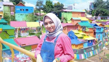 Wisata Warna-warni Malang