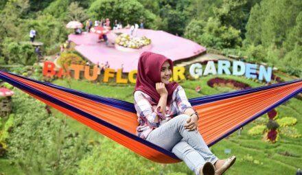 Wisata bunga-bunga di Malang dan sekitar