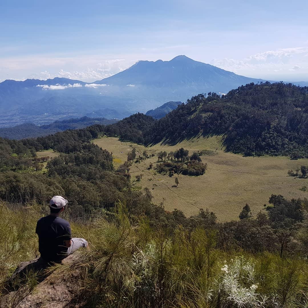 Bukit Panderman Malang