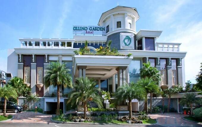 Hotel dekat Alun-alun Malang