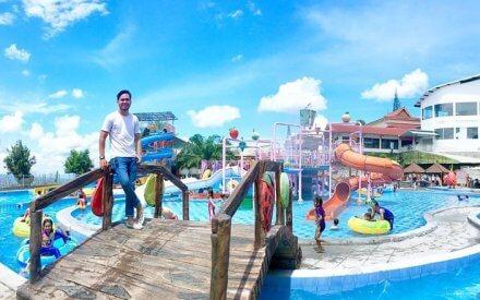 Pilihan Waterpark di Malang dan Batu