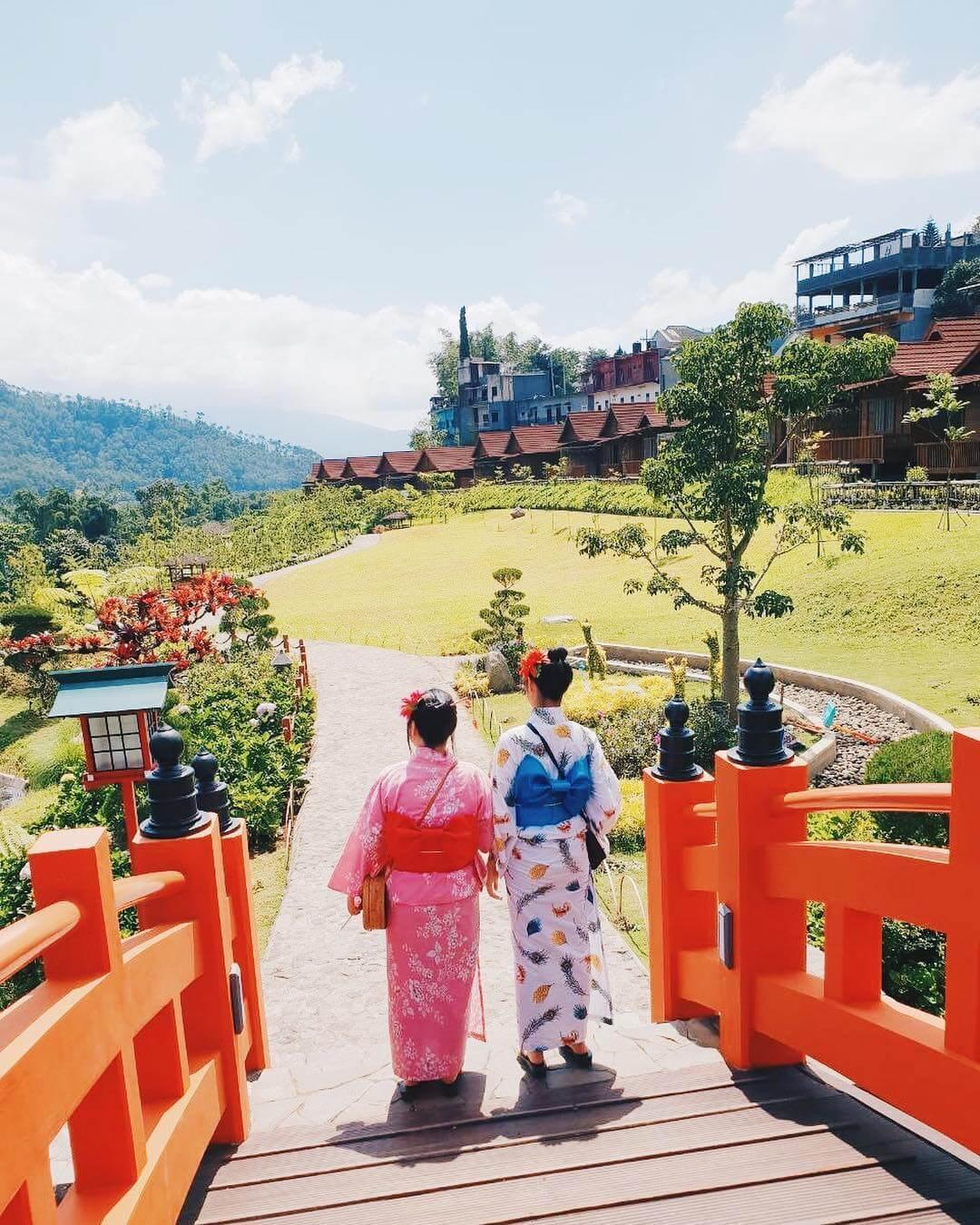 Wisata Ala Luar Negeri Di Malang Nggak Perlu Bayar Mahal Ongis Travel