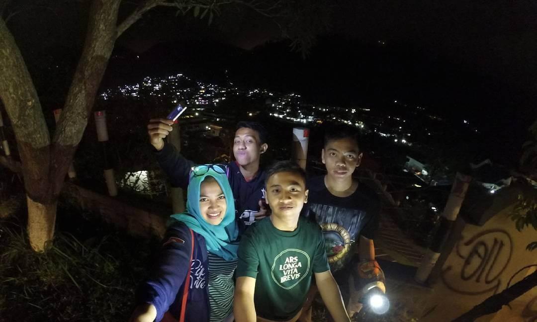 Wisata Payung