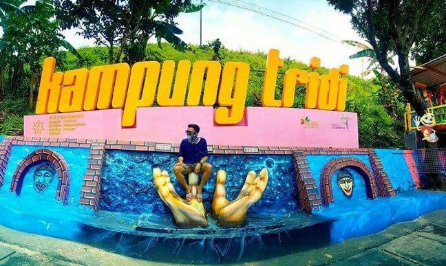 Wisata dekat Stasiun Kota Malang