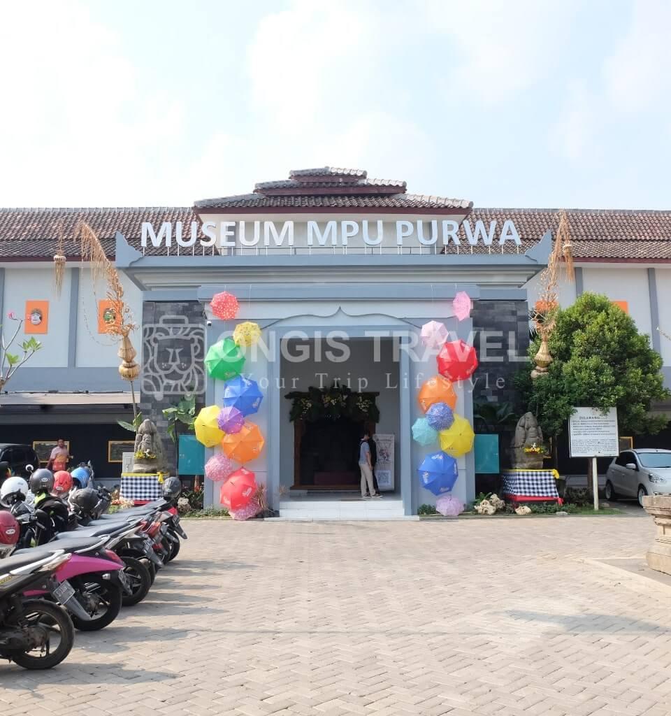 jam buka museum mpu purwa malang
