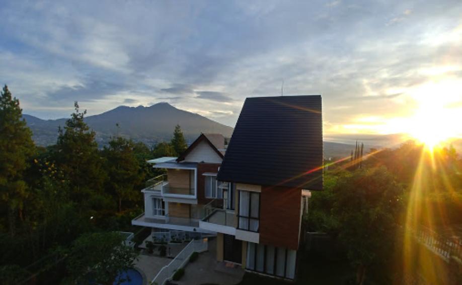 De'Rumah Rindu Alam