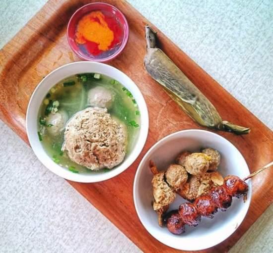 10 Rekomendasi Kuliner Bakso Paling Enak Di Malang Yang Bikin Ngiler Ongis Travel