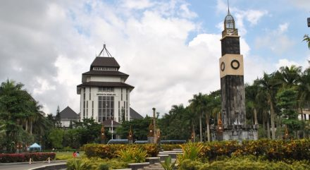 kampus-universitas-brawijaya-malang