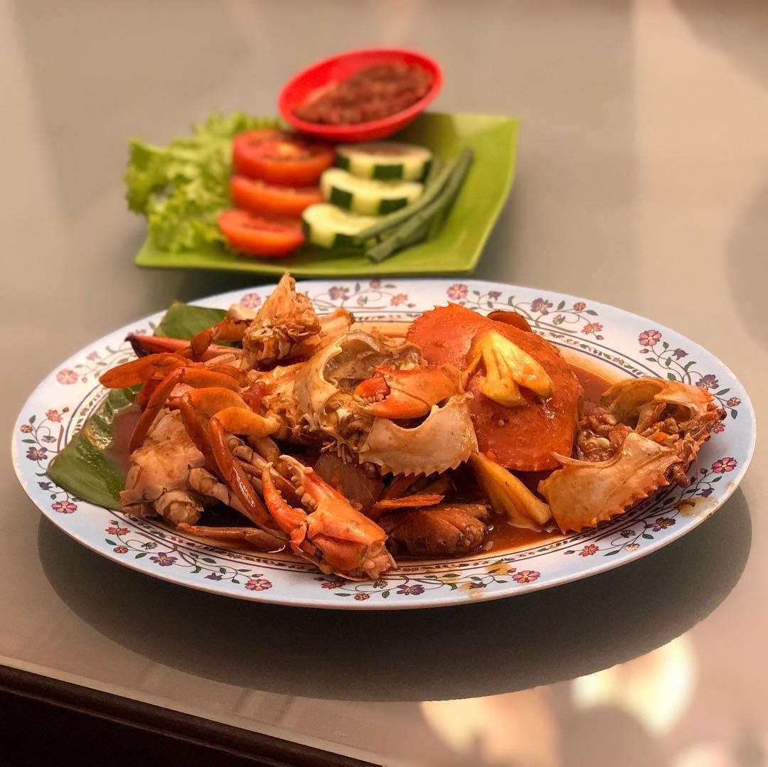 ikan segar seafood galunggung