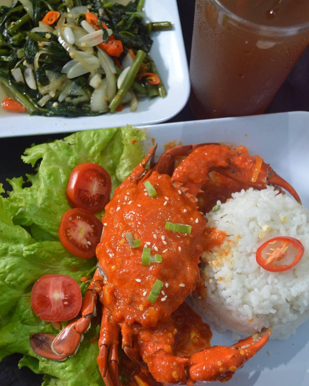 poku poku seafood malang