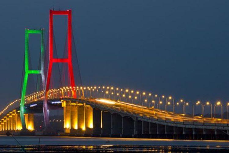 jembatan suramadu untuk sewa mobil surabaya
