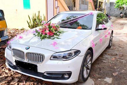 sewa wedding car surabaya malang